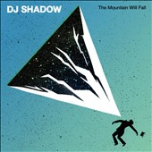 DJ Shadow: The  Mountain Will Fall [Slipcase]