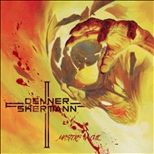 Denner/Shermann/Hank Shermann/Michael Denner: Masters of Evil