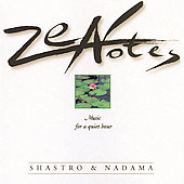 Shastro: Zen Notes