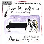 Los Bandidos - The Criminal Trombone no 2 1/2 / Lindberg