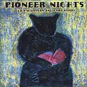 Dick Weissman: Pioneer Nights
