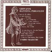 Pergolesi: Instrumental Music