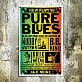Various Artists: Pure Blues