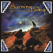 Kelvin Mockingbird/Burning Sky: Spirits in the Wind