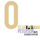 Oscar Peterson: At Sundown