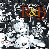 Various Artists: The R&B Years, Vol. 2