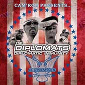 The Diplomats: Diplomatic Immunity [Clean] [Edited]