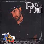 Deryl Dodd: Live at Billy Bob's Texas