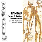 Rameau: Castor & Pollux Highlights / William Christie, et al