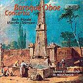 Baroque Oboe Concertos / Ponseele, Il Gardellino