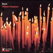 Platinum - Bach: Music for Solo Flute / Wilbert Hazelzet