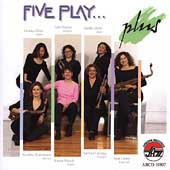 Five Play: Five Play...Plus