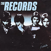 The Records: Crashes