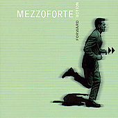 Mezzoforte: Forward Motion