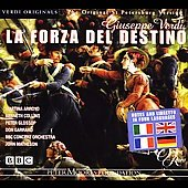 Verdi: La Forza del Destino / Matheson, Arroyo, et al