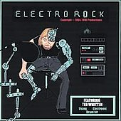 Ted Whitten: Electro Rock