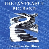 Ian Pearce: Prelude to the Blues