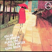 Oscar Peterson: Oscar Peterson Plays the Cole Porter Song Book