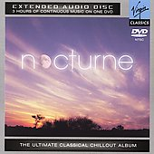 Nocturne - The Ultimate Classical Chillout Album