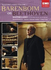 Barenboim on Beethoven / The Master Classes  [2 DVD]