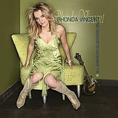 Rhonda Vincent: All American Bluegrass Girl