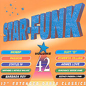 Various Artists: Star Funk, Vol. 42