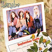 Bangles: September Gurls [1995]