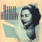 Billie Holiday: Wonderful Music of Billie Holiday