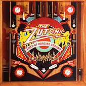 The Zutons: Tired of Hanging Around