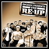 Eminem: Eminem Presents: The Re-Up [Clean] [Edited]