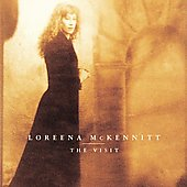 Loreena McKennitt: The Visit [Remaster]