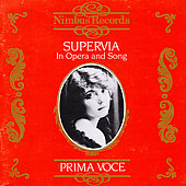 Operatic Arias (1930-1939) / Conchita Supervia