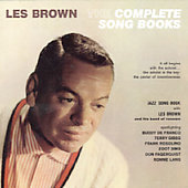 Les Brown: Complete Song Books