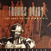 Thomas Dolby: The Gate to the Mind's Eye