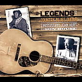 Son House: Legends of Country Blues, Vol. 1