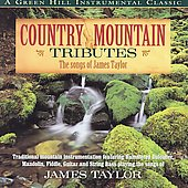 Craig Duncan and the Smoky Mountain Band: Country Mountain Tribute: James Taylor