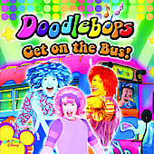 The Doodlebops (Kids): Get on the Bus