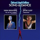 Original Soundtrack: Song & Dance [Universal 2007] [Remaster]