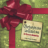 Paige Stroman: Christmas Lullabies: To Create Memories *