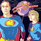 Supermayer: Save the World