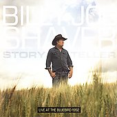 Billy Joe Shaver: Storyteller: Live at the Bluebird