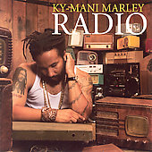 Ky-Mani Marley: Radio [Clean] [Edited] *