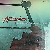 Atmosphere: Sad Clown Bad Winter No. 11