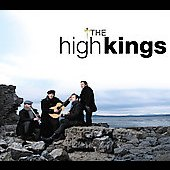 The High Kings: The High Kings [Slipcase]