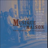 Various Artists: La Musique de La Maison