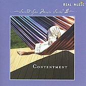 Various Artists: Sacred Spa Music Series 2: Contentment