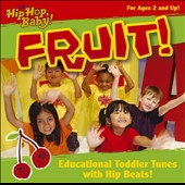 Various Artists: It's Hip Hop Baby!: Fruit