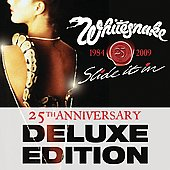 Whitesnake: Slide It In [Digipak]