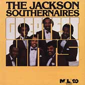 Jackson Southernaires: Greatest Hits