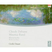 Claude Debussy, Maurice Ravel: Klavierwerke